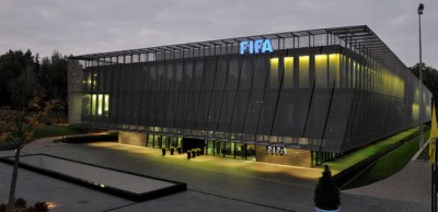 FIFA removes 'corruption' from newly amended code of ethics