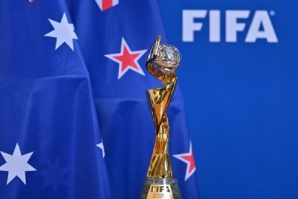 Host cities and venues announced for FIFA Women's World Cup 2023