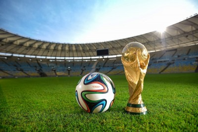 China targets hosting of 2030 FIFA World Cup