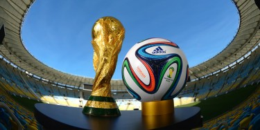Qatar 2022 World Cup to be played in northern hemisphere winter