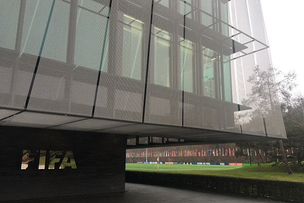 FIFA commences distribution of $165 million to member associations
