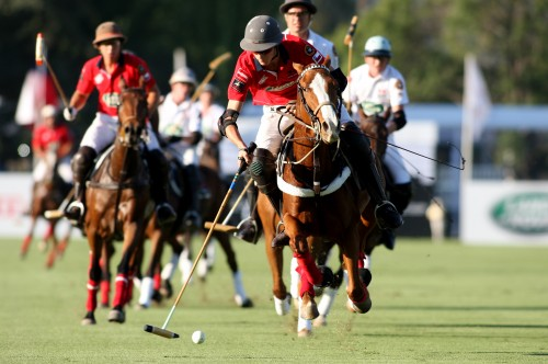 Sydney prepares to host 11th FIP World Polo Championship