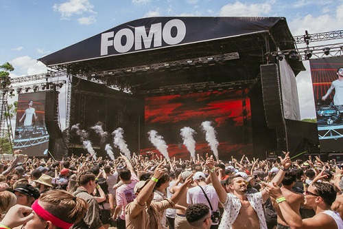 NSW Government list of 'higher risk' festivals dubbed a 'fiasco' by organisers and industry groups