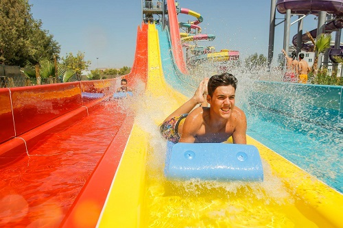 Aquatopia has most successful year yet