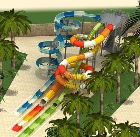 Work begins on new Fairfield City Council waterpark