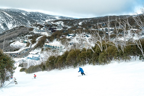 Vail Resorts confirm purchase of Victoria's Falls Creek and Hotham ski resorts