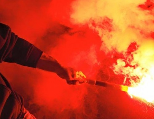 Western Sydney Wanderers want better management of their away fans following flare incidents
