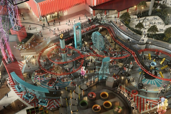 Ferrari World Abu Dhabi to launch new experiences and family zone