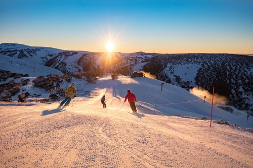 Doubts over Australian ski season as Coronavirus restrictions impact