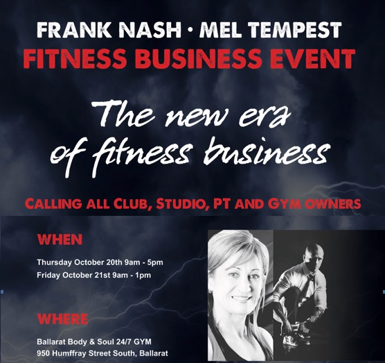 Preparing fitness clubs for a new era of business