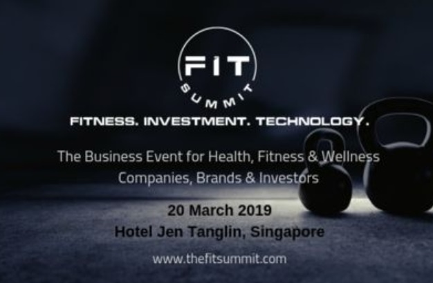 Inaugural Singapore Fit Summit heralds evolution of Asian fitness business network