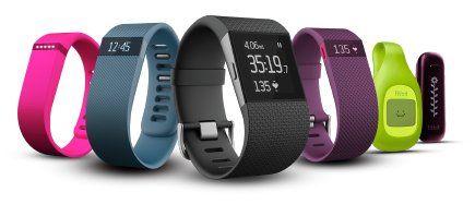 Fitbit launches technology products in Australia