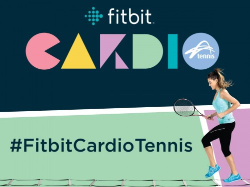 Tennis Australia announces Fitbit as new Cardio Tennis partner