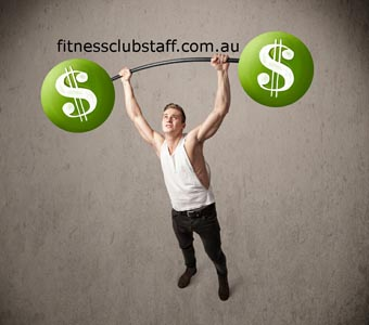 Fitness industry recruitment for just $20