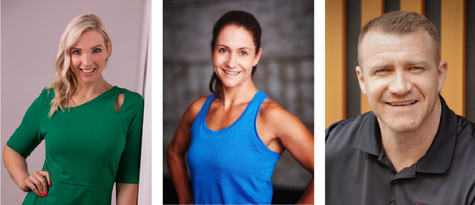 Fitness Australia announce the election of three new members to its Board of Directors