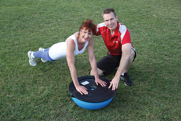 Gold Coast personal training company Fitness Enhancement celebrates 20 years in business