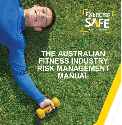 AFIRM manual aims to improve gym safety