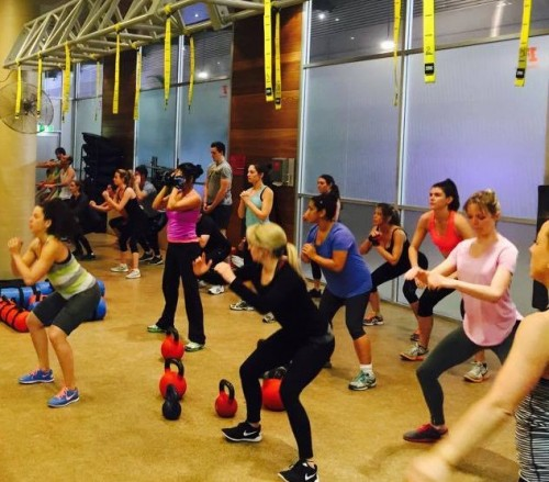 Quadrant expands wellness empire with acquisition of Fitness First Australia