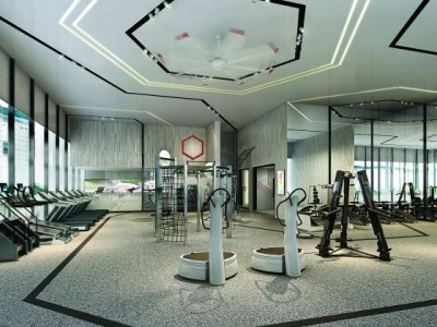 Fitness First unveils luxury invitation-only Singapore gym