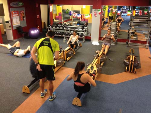 Australian Institute of Fitness and Fitness First to deliver new education partnership