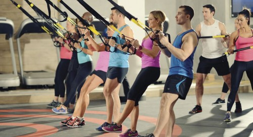 IHRSA analysis emphasises why fitness clubs need small group training