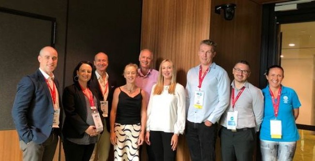 Fitness Australia announces Industry Council appointees