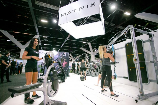 Key industry trends to be presented at the 2018 Fitness Show