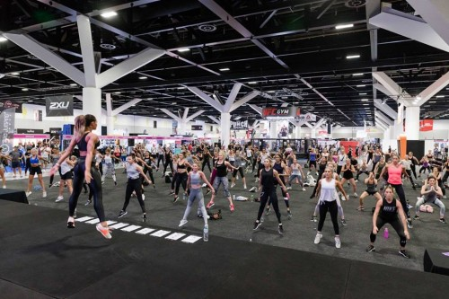 Fitness Show heads to Brisbane after Sydney success