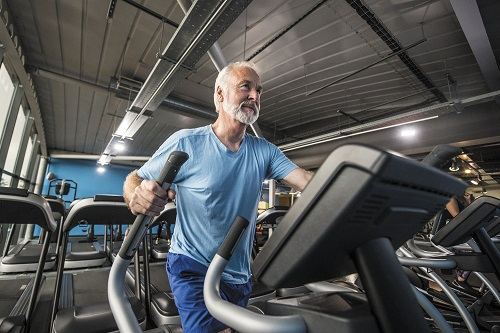 Study shows that not exercising is worse for health than smoking, diabetes and heart disease