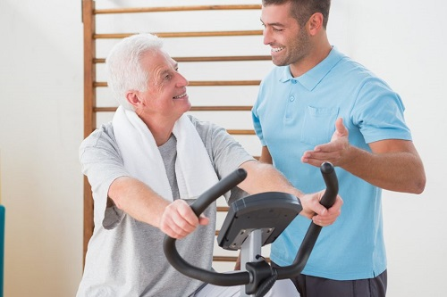 Healthy Ageing Institute and FITREC partner to expand opportunities for professionals