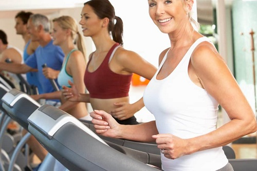 Fitness Australia survey finds Australians keen to renew gym memberships