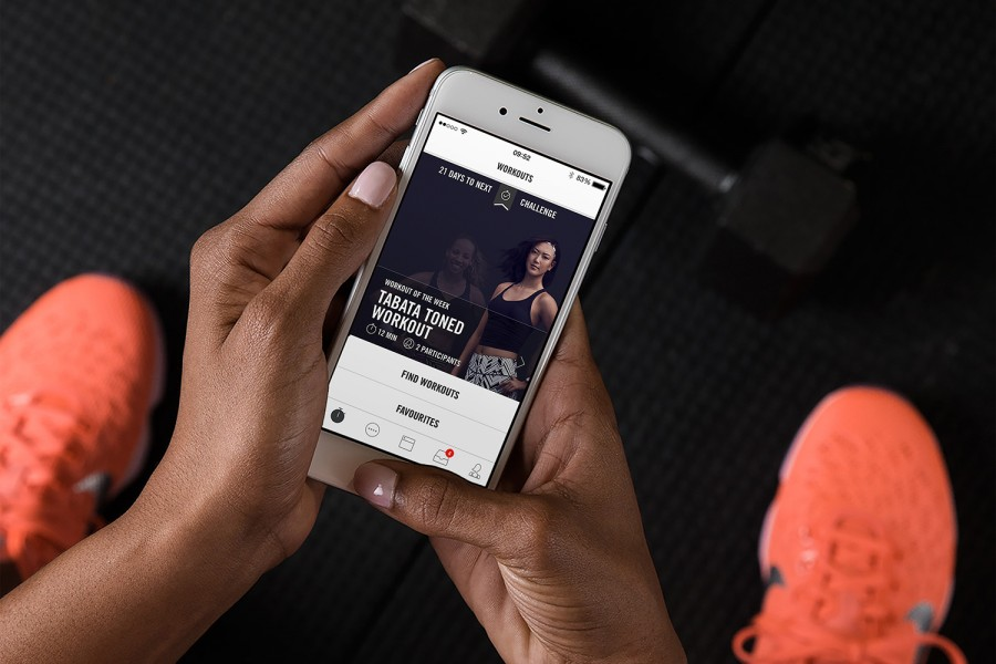 Fitness and sport app market to expand by more that 60% in five years
