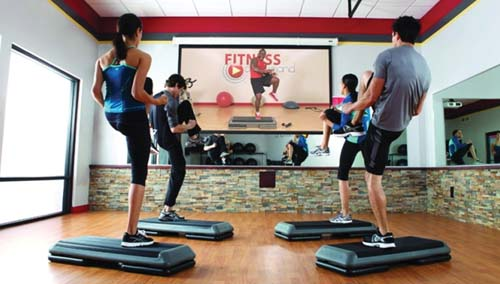 Health Club Technology to present 2014 Fitness Technology Summit