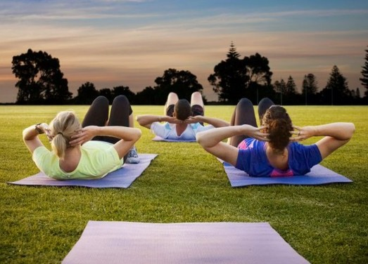 Fitness Australia and Parks and Leisure Australia join to advance training in parks guidelines