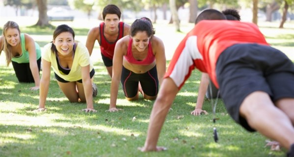 Fitness Australia app to improve issues of permit systems for outdoor training
