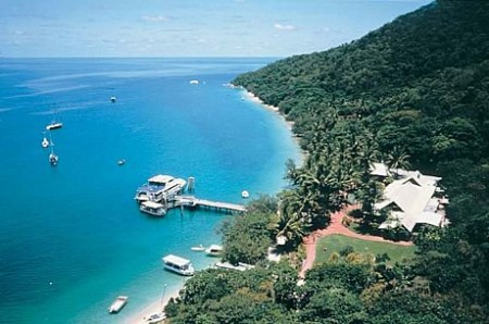Fitzroy Island resort goes into receivership