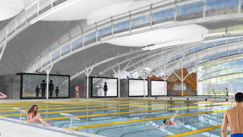 South Australian councils push ahead with $21 million Fleurieu Regional Aquatic Centre plan