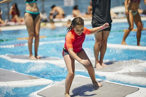 AquaPhysical launches new FloatFit group exercise classes for children