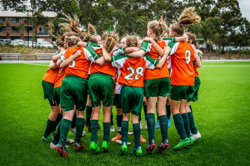 FFA survey shows boom in football participation