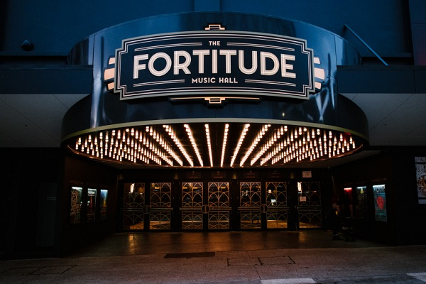 Fortitude Music Hall opens in Brisbane