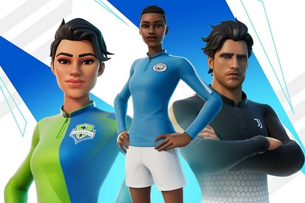 A-League clubs collaborate with Epic Games' Fortnite