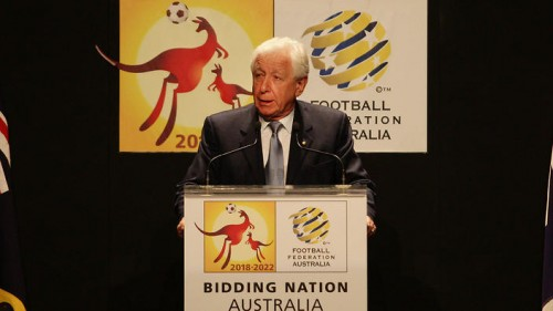 A-League clubs call on FFA to open up accounts going back to FIFA World Cup bid