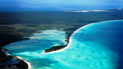 Cape York and Fraser Island World Heritage nominations to progress