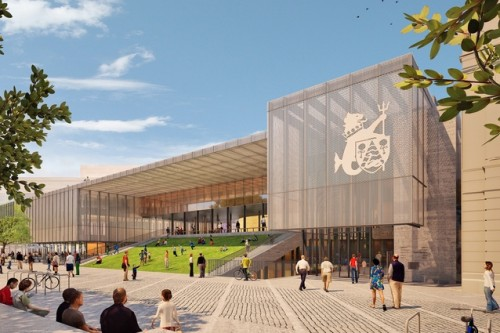Construction to begin on Fremantle's $270 million Kings Square civic and cultural precinct