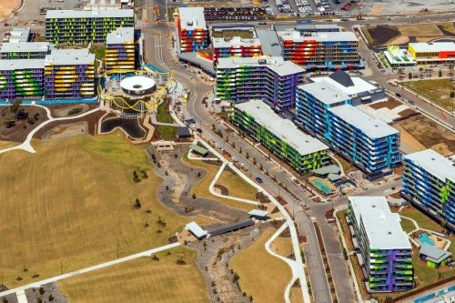 Commonwealth Games legacy to make the Gold Coast an innovation hub