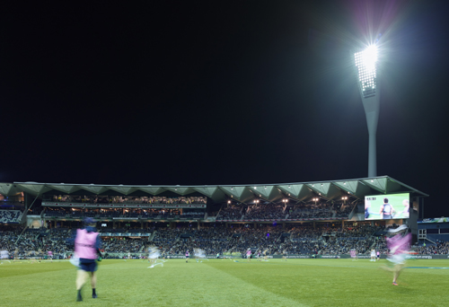 Final stage of Kardinia Park redevelopment to cost $100 million