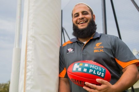 Migration and Settlement Awards recognise GWS Giants outreach