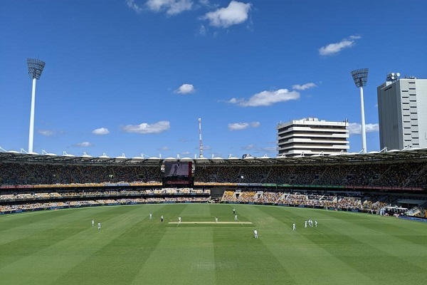 Queensland health officials praise Quayclean team for Gabba Test