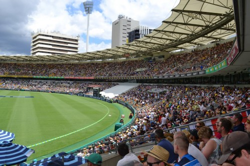 Ashes series to deliver Australian tourism boost