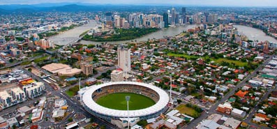Suncorp Stadium and The Gabba to install facial recognition security cameras